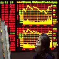 China's equities seen overtaking India's in 2014