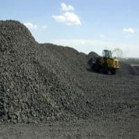 Coal India up; CLSA sees volume, income growth in Modi era