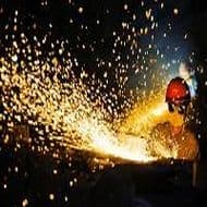 China industrial production up 7.7%, below view