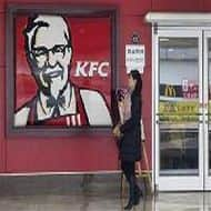 KFC China sues 3 companies amid chicken rumours