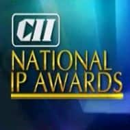 CII National IP Awards 2013