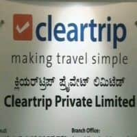 'Activities' to be 15% of rev;target 100 cities:Cleartrip
