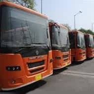 Mahindra to relook into bus biz strategy in future