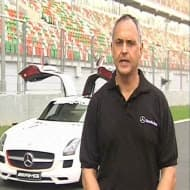 Corporate Star Grand Prix: CEOs on race track