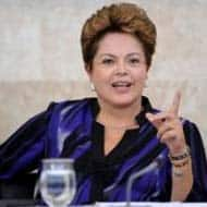 Brazil's Rousseff re-elected by grateful working-class