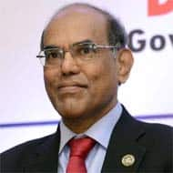 Govt shouldn't play Robin Hood with unreturned notes: Subbarao