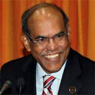 Life and times of RBI governor D Subbarao