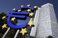 ECB poised to cut rates to help recession-hit euro zone