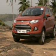 Will compact SUV 'EcoSport' be a game-changer for Ford?