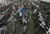 Hero MotoCorp up 1% on subsidiarys Rs 1,000-cr fundraising plan