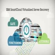 IBM SmartCloud Virtualised Server Recovery