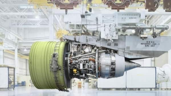 GE Step Ahead : GE90 and GEnx: Jet engines that power the world