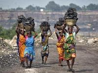 India ready to cut coal dependence if given clean-tech
