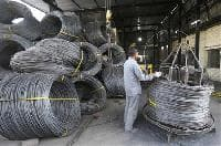Output of 8 core-sector industries contracts by 2.5% in Feb