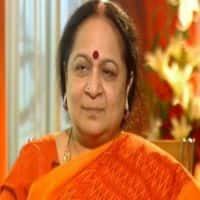 Jayanthi Natarajan quits Congress, why?