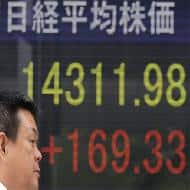 Asia stocks post muted gains on improving US data