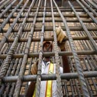 Larsen and Toubro up 4% on EPC orders worth Rs 2674 cr