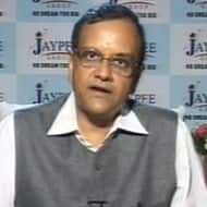 Interview With :     Manoj Gaur, Executive Chairman of Jaypee Group
