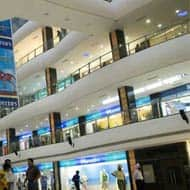 Overall mall vacancy maintains status quo at 14.5%: Cushman