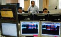Weekly wrap: Mkt's flying start to FY16; Sensex up 3%, midcaps shine