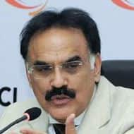 Government will keep fiscal deficit at 4.8% of GDP: Mayaram