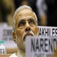 Coalition compulsions can't be blamed for problems: Modi