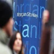 Morgan Stanley says Indian economy in for good times