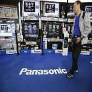 Panasonic to boost home appliances if yen drops to 105/$