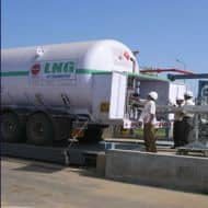 Petronet invites bids to lease out LNG storage tanks