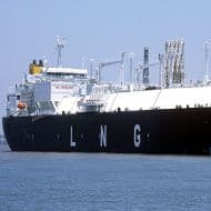 India expects to build three more LNG terminals on east coast