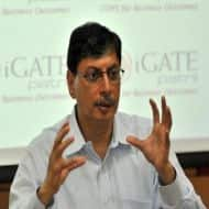 iGate ex-CEO Phaneesh Murthy removed from company's board