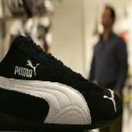 Puma ready to challenge sportswear market in India
