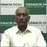 Interview With :    RS Ramasubramaniam, Co-Chairman, Feedback Infra