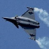 Fighter jet makers eye multi-bn dollar opportunity in India