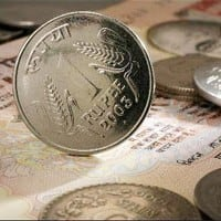 Indian rupee opens flat at 59.94 per dollar