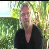 Richard Branson: Robinson Crusoe of businessmen