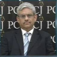 Interview With :    Sanjeev Bhatia, CFO of PC Jeweller