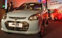 Maruti to spearhead parent Suzuki's export strategy