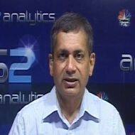Mkt trend downward; build short positions on rally: Sukhani