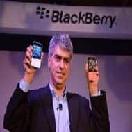 Interview With :    Sunil Lalvani, MD, BlackBerry