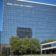 TCS replaces Tata Steel as India's most admired company
