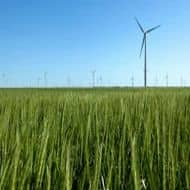 Gujarat Fluoro up 6%, to sell wind farms to Leap Green Energy