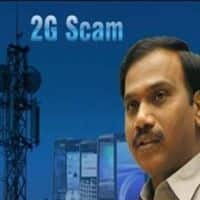 2G: Not involved in Rs 200 crore transaction, claims A Raja