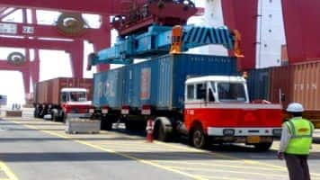 Hope for GST passage, incentives in Budget: Allcargo exec
