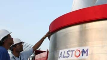 Alstom bags 85 million euro contract from BHEL