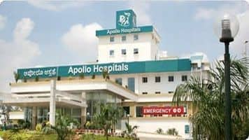 Apollo Hospitals Q3 net dips 40% to Rs 73 cr