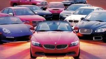 Festival season brings in cheer; car sales rise 22% in Oct