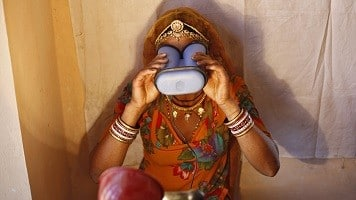 Biometric data of 99 cr Indians collected; data encrypted:Govt