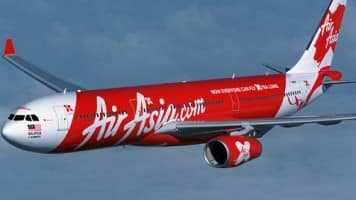AirAsia announces discount on domestic, foreign travel