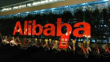 Alibaba shopping festival sells $2 bn in first one hour